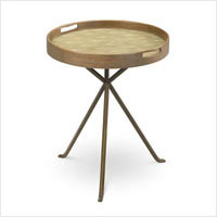 Julian Chichester tray table, photo