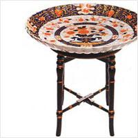 William Wayne & Co. tray table, photo