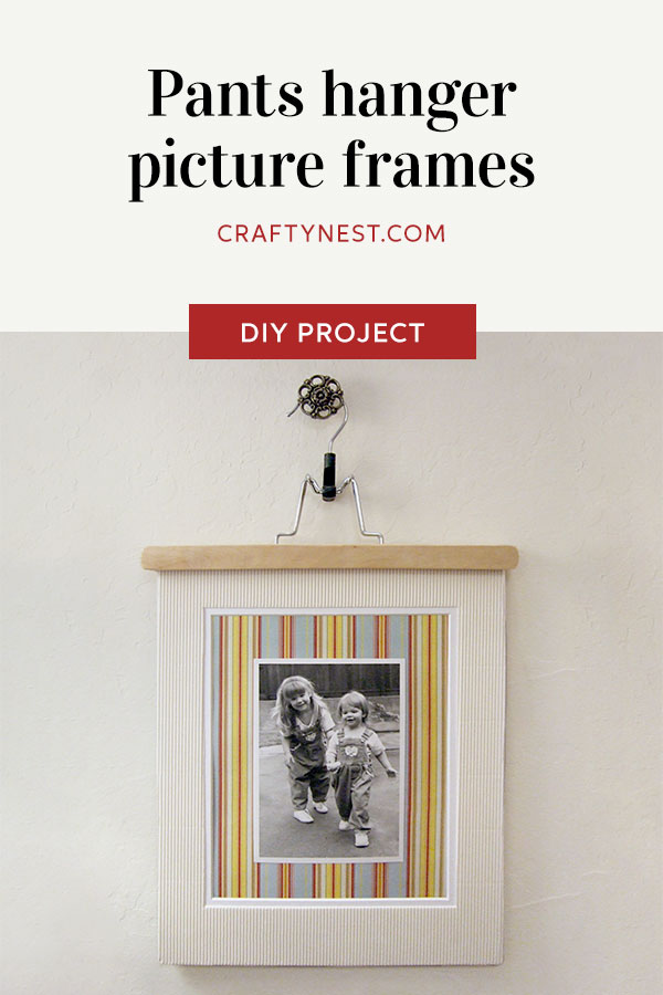 Crafty Nest pants hangers and drawer pulls Pinterest photo