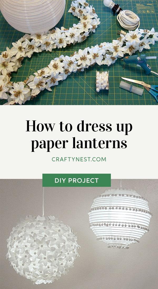 pinterest-two-paper-lanterns-flowers-pom-poms-crafty-nest