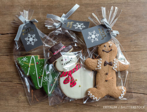 137 inexpensive, handmade holiday gift ideas. Part 3: from the kitchen